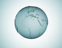 Wireframe Globe stock photos