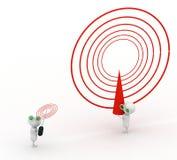 Wireless Royalty Free Stock Photos