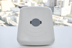 Wireless access point Royalty Free Stock Photo