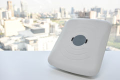 Wireless access point Royalty Free Stock Photography