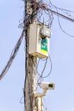 Wireless access point Stock Photos