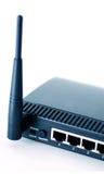 Wireless accesspoint Stock Image