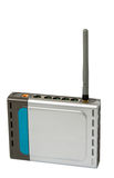 Wireless adsl router Stock Images