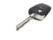Wireless alarm car key Stock Photos