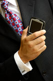 Wireless Businessman Stock Photos