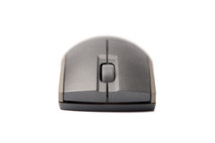 Wireless Computer Mouse Royalty Free Stock Images