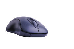 Wireless computer mouse Stock Photos