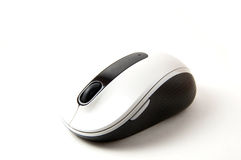 Wireless cordless mouse Royalty Free Stock Image
