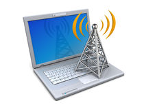 Wireless Stock Images
