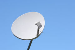Wireless Dish Stock Photo