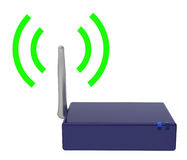 Wireless Hardware Stock Photography