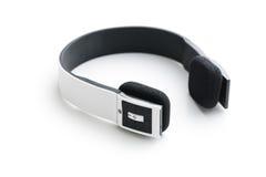 Wireless headphones Royalty Free Stock Photos