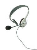 Wireless Headset Royalty Free Stock Image