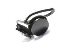 Wireless headset Stock Photography