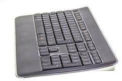 Wireless keyboard royalty free stock image