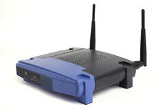 Wireless Modem Royalty Free Stock Photography