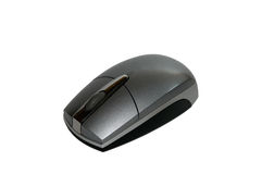The wireless mouse Stock Photography