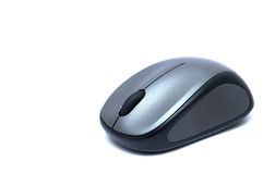 Wireless mouse Royalty Free Stock Images
