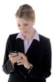 Wireless Office Stock Image