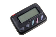 Wireless Pager. Royalty Free Stock Photos