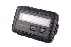 Wireless pager Royalty Free Stock Images