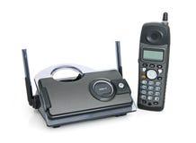 Wireless phone Stock Photography