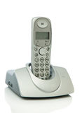 Wireless phone Royalty Free Stock Photography