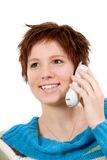 Wireless phone Royalty Free Stock Photo
