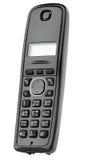 Wireless phone Stock Photo
