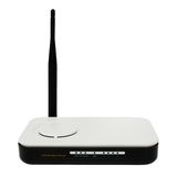 Wireless router Stock Photos