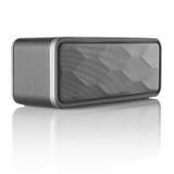 Wireless speaker Royalty Free Stock Photo