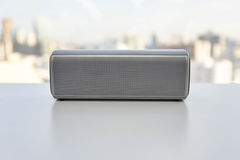Wireless Speaker Stock Photos