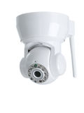 Wireless surveillance Stock Images