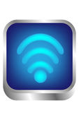 Wireless Symbol Stock Photo