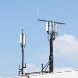Wireless technology Stock Images