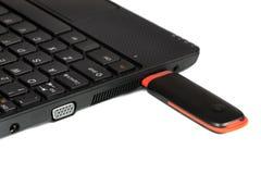 Wireless Technology Stock Image