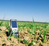 Wireless technology Royalty Free Stock Photography