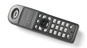 Wireless Telephone on White background Stock Images