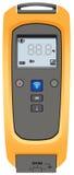 Wireless Temperature Monitoring Stock Image