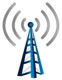 Wireless Tower Stock Photos