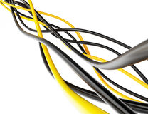 Wires Royalty Free Stock Image