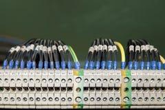 Wiring Stock Photos