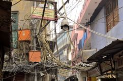 Electrical Wiring India Stock Photos, Images, & Pictures - 46 Images