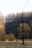 Wiring Stock Image