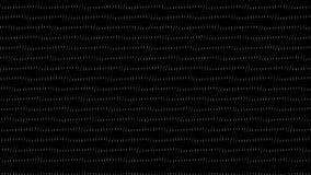 Wirklicher Schlechtes Fernsehstörgeräusch-Effekt vektor abbildung
