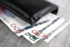 Wirtschaftlichkeit Lizenzfreie Stockbilder