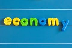 Wirtschaftlichkeit Lizenzfreies Stockbild