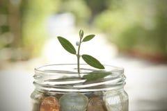 Wirtschaftlichkeit und Finanzierung Lizenzfreie Stockfotos