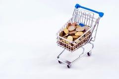 Wirtschaftsaufschwung von der Krise lizenzfreie stockfotos