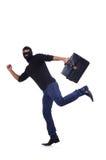 Wirtschaftsspionagekonzept Lizenzfreie Stockfotos